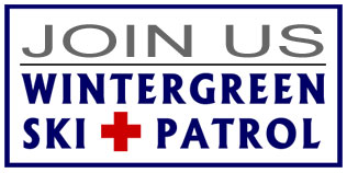 Join Us: Wintergreen Ski Patrol